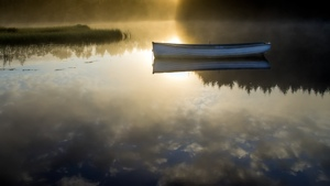 Edge of Light, Loch Rusky