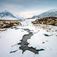 Glencoe Winter