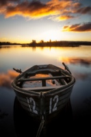 Menteith boat