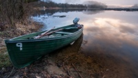 menteith frosty boat