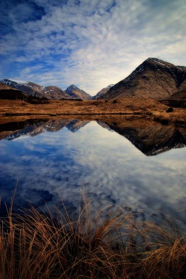 Etive Loch
